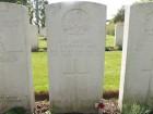 Harding grave