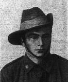 Joseph Harding