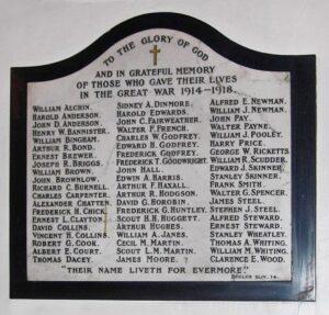 Original Memorial 1