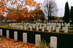 St Sever Cemetery