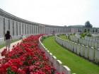 Tyne Cot Memorial