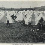 Valcartier Camp (wikipeida)