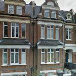 49 Venner Street, SE28 today