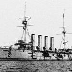 HMS Cressy (Wikipedia)