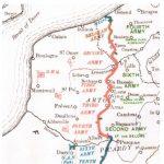 20th KRRC Map of Action 1916-1918 (francetourism.com.au)
