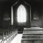 Welling Iron Church Interior c1900 (bexley.boroughphotos.org)